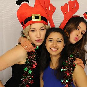 Morgan Sindall Christmas Party