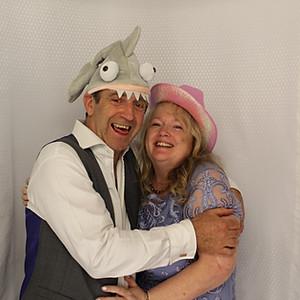Nick & Tracey's Wedding