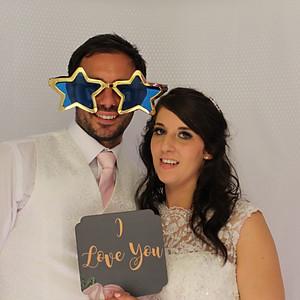 Stephen & Sophie's Wedding