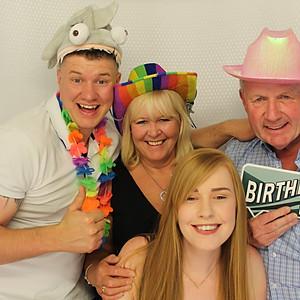 Pete's 60th Birthday