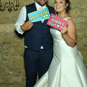 Matthew and Olivia's Wedding