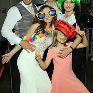 Wayne & Samantha's Wedding