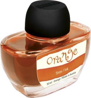 Online Ink Inspiration Line 50 ml Orange