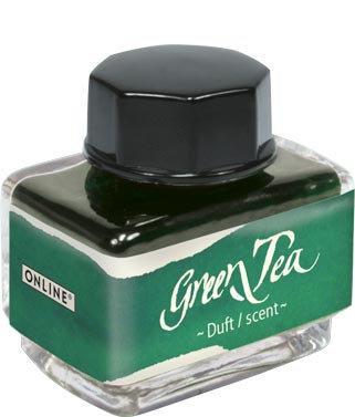 Online Ink Green Tea 15ml