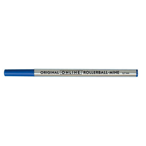 Online Rollerball Refill Blue 0,7