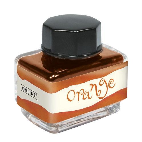 Online Ink Inspiration Line 15 ml  Orange