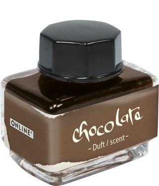 Online Ink Chocolate 15ml