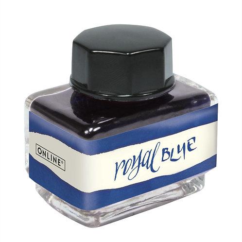 Online Ink Inspiration Line 15 ml Royal Blu