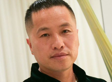 Phillip Lim Honored at China Fashion Gala Virtually