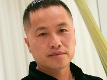 Phillip Lim Honored at China Fashion Gala Virtually
