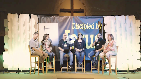 """16 Pastor Brady Wisehart - Question 4: """"Do You Truly Love Me?"""" (Example)"""