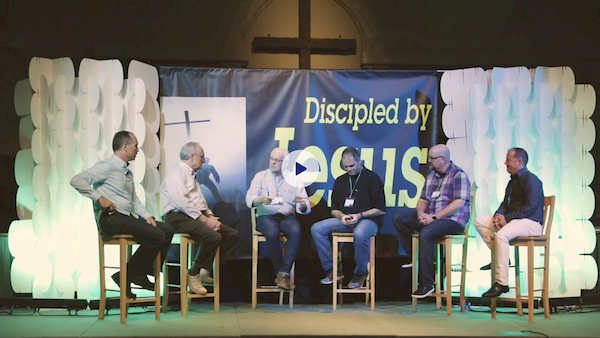 """07 Pastor Andy Dayton - Question 2: """"Do You Understand What I've Done?"""" (Teaching)"""