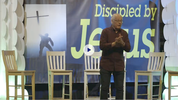 """26 Hal Perkins: """"How To Make Disciple Makers"""" (Part 2)"""