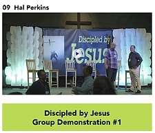09 DBJ Group Demonstration 1 - Hal Perki