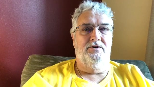 Dan Bohi - Aug 27th 2018 Update