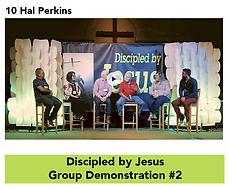10 DBJ Group Demonstration 2 - Hal Perki