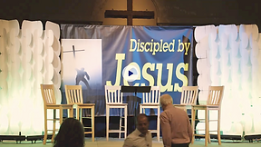 19 Tue - 03 - Pastor David Perkins - Do