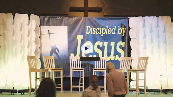"19 Pastor David Perkins - Question 5: ""Do You Believe?"" (Example)"