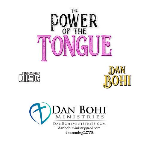 Dan Bohi - The Power of the Tongue - MP3