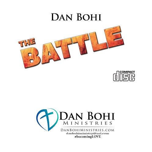 Dan Bohi - The Battle - 2 CD SET