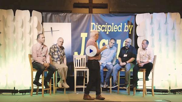 "20 Pastor David Perkins - Question 5: ""Do You Believe?"" (Expert Panel)"