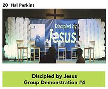 20 DBJ Group Demonstration 4 - Hal Perki