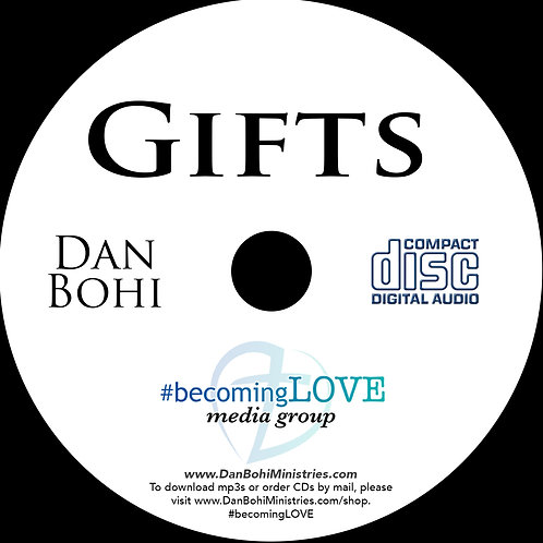 Dan Bohi - Gifts - MP3