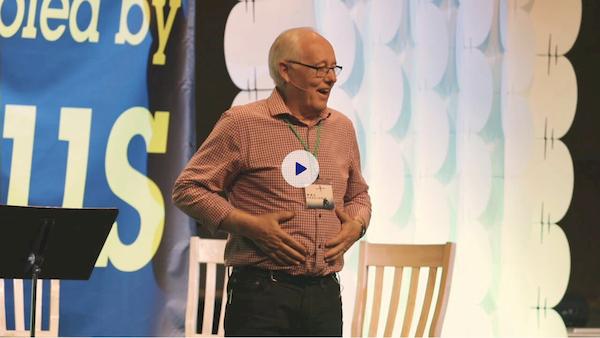 "21 Pastor David Perkins - Question 5: ""Do You Believe?"" (Teaching)"