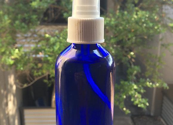 Herbal Rejuvenate Mist (Face, Body, & Hair) 4oz