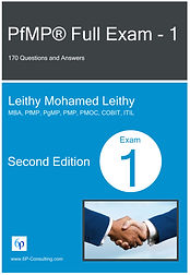 PfMP Full Exam - 1