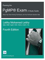 PgMP® Exam: A Study Guide