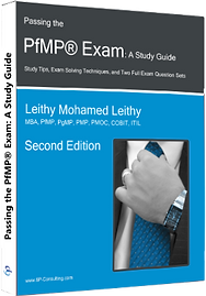 Passing the PfMP Exam - A Study Guide
