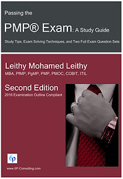 Passing the PMP Exam - A Study Guide