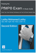 Passing the PgMP Exam - A Study Guide