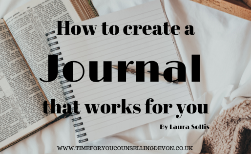 How to Create a Journal that works for you.