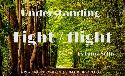 Understanding Flight/Fight