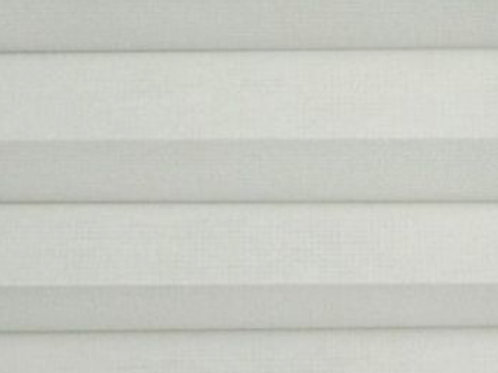 Greys & Black Honeycomb Cellular Translucent