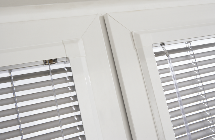 Blinds for Tilt & Turn