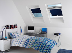 Perfect fit cellular blinds