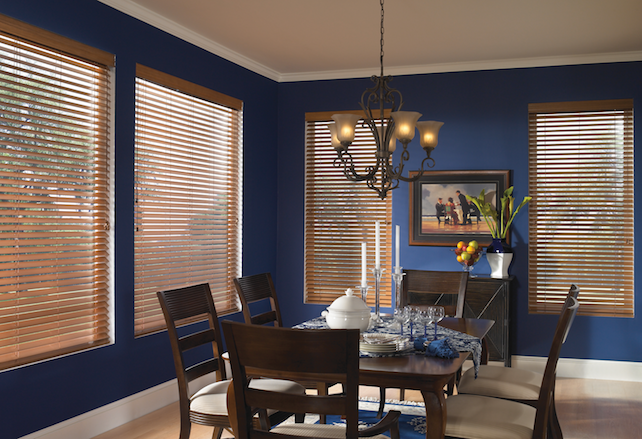 Venetian Blinds Finest wood