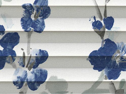 Cherry Blossom BO Pleated