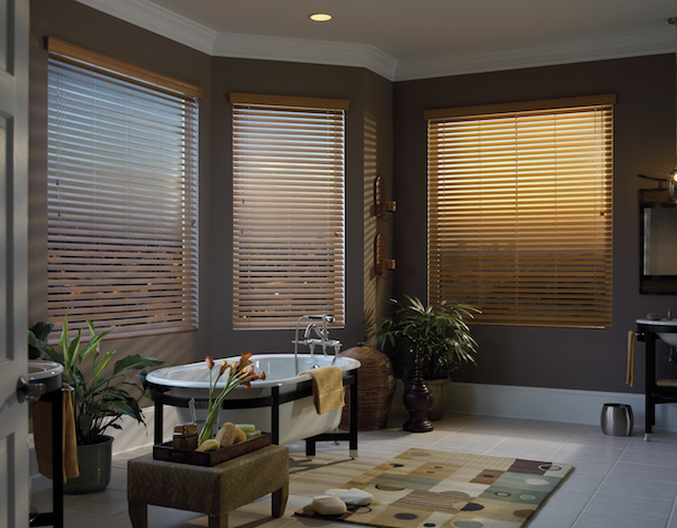 Venetian Blinds Synthetic Waterproof
