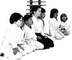 Introduction-Children Class