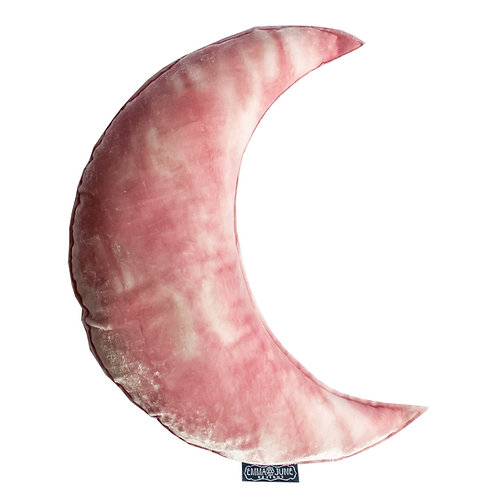 Pink Moon Cushion