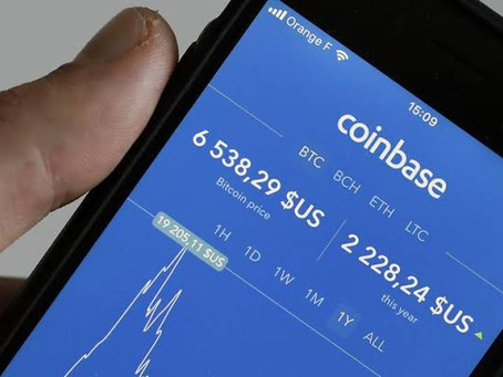 Coinbase: A Crypto Watershed Moment