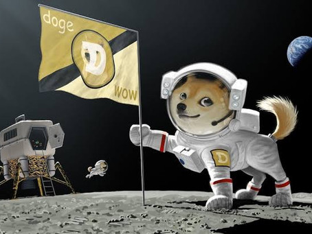 DOGE On The Rise