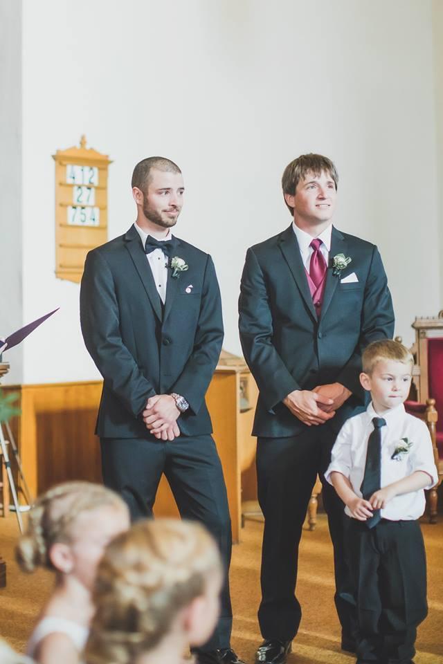 wedding dundas