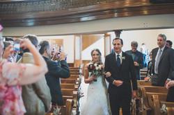 Knox Dundas Wedding