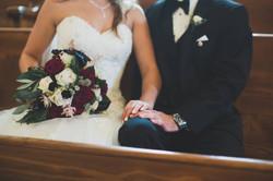 Church Wedding Dundas