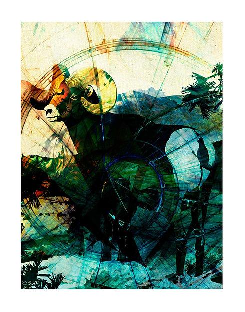 Abstract Ram